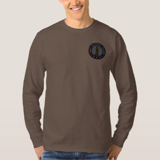 California National Guard 49th Military Police L.S Tees