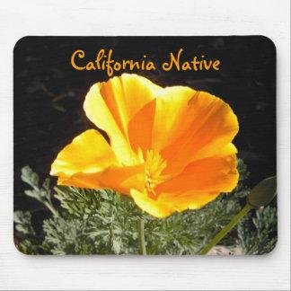 California Native Mouse Mat