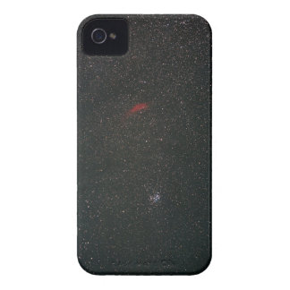 California Nebula and Pleiades Case-Mate iPhone 4 Cases