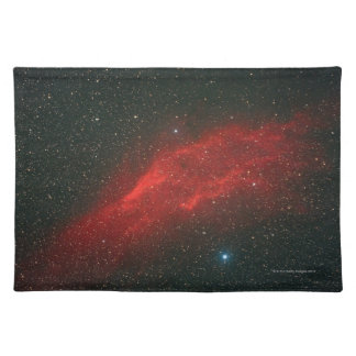 California Nebula Placemat