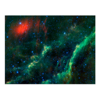 California Nebula Star Menkhib Post Cards