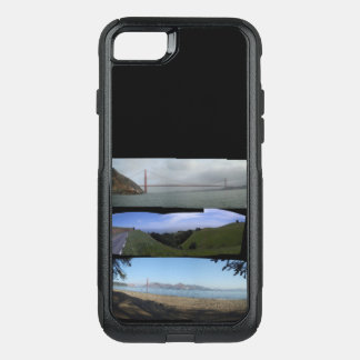 California OtterBox Commuter iPhone 8/7 Case