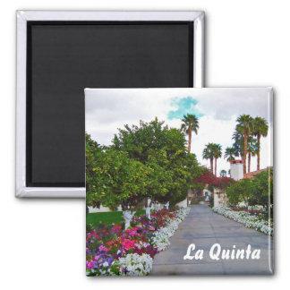 California Palm Springs Area Refrigerator Magnet