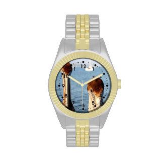 California Pelicans Wristwatch