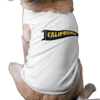 California Pennant | Cal Berkeley Shirt