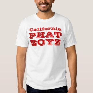 California Phat Boyz Tshirt