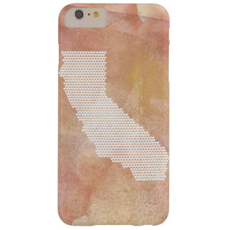 California Phone Case - Hearts