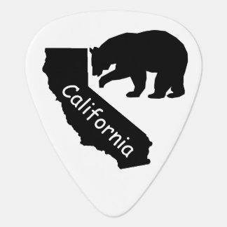 California Plectrum