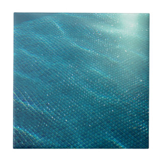 California Pool Tile