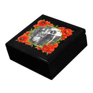 California Poppies Gift Box