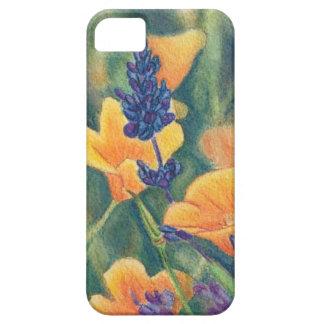 California Poppies iPhone 5 Case
