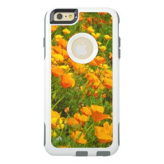 California Poppies OtterBox iPhone 6/6s Plus Case