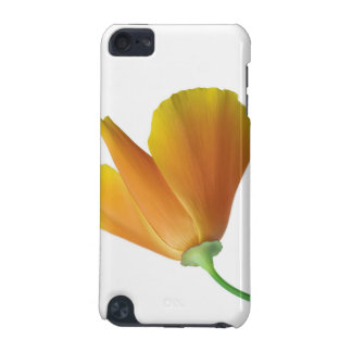 California poppy iPod touch 5G cover