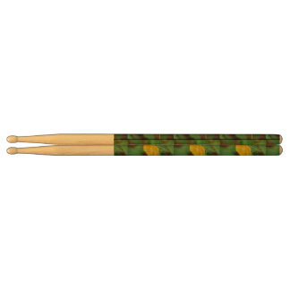 California Poppy Drumsticks