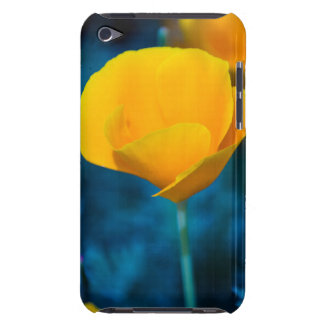 California Poppy Dreams iPod Touch Cases