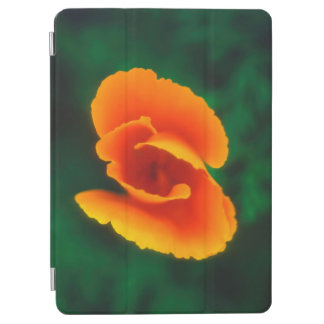 California Poppy iPad Air Cover
