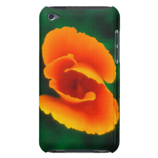 California Poppy iPod Case-Mate Cases
