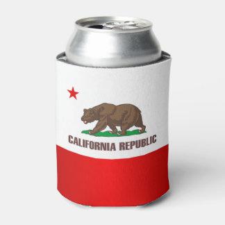 California Pride Can Cooler