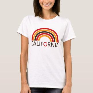 California Rainbow T-Shirt