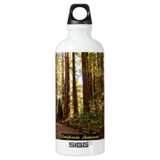 California Redwoods SIGG Traveller 0.6L Water Bottle