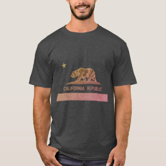 California Republic (1974) T-Shirt