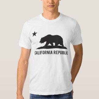California Republic - Basic Tees