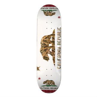 California Republic Camo 2 Skate Boards
