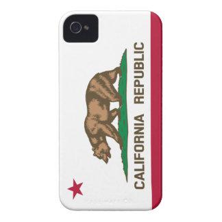 California republic flag iPhone 4 covers
