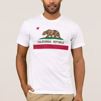 California Republic Men's T-Shirt