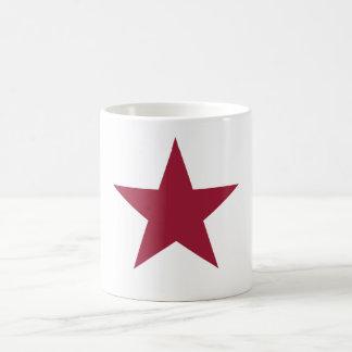 California Republic Classic White Coffee Mug