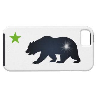 California Republic Tough iPhone 5 Case