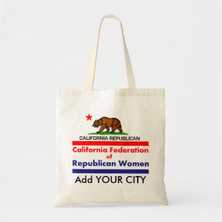 California Republican Bag