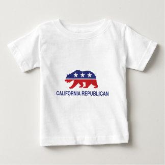 California Republican Bear T Shirts