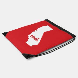 California Republican Drawstring Bags