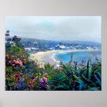 California Riviera of Laguna Beach