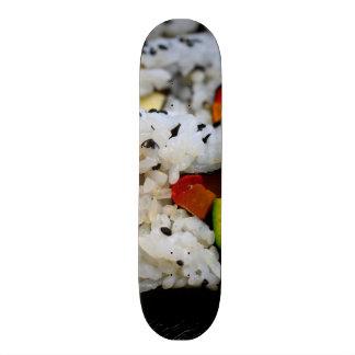 California Roll Sushi 19.7 Cm Skateboard Deck