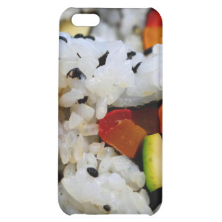 California Roll Sushi Case For iPhone 5C
