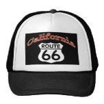 California Route 66 Shield