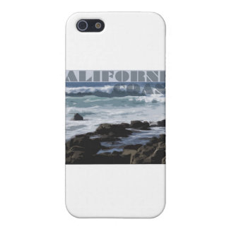 California s Rocky Pacific Coast Cases For iPhone 5
