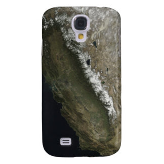 California Samsung Galaxy S4 Cover