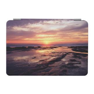 California, San Diego, Sunset Cliffs, Sunset 3 iPad Mini Cover