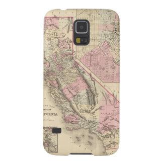 California, San Francisco Case For Galaxy S5