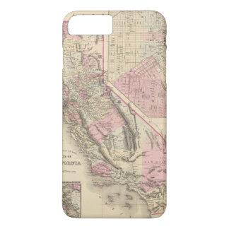 California, San Francisco iPhone 8 Plus/7 Plus Case