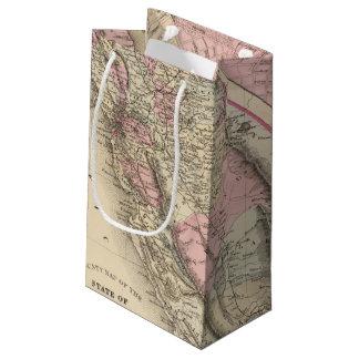California, San Francisco Small Gift Bag