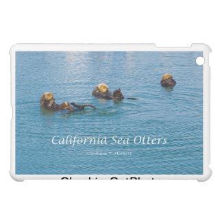 California Sea Otter California Products Case For The iPad Mini