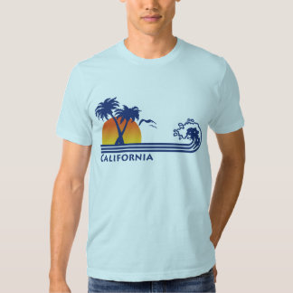 California Shirts