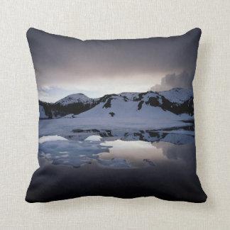 California, Sierra Nevada Mountains 13 Cushion