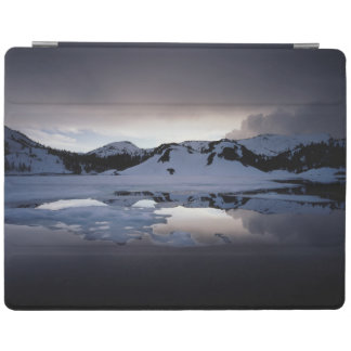 California, Sierra Nevada Mountains 13 iPad Cover