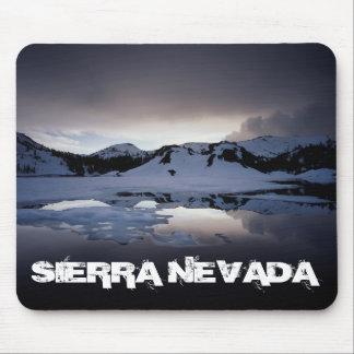 California, Sierra Nevada Mountains 13 Mouse Mat