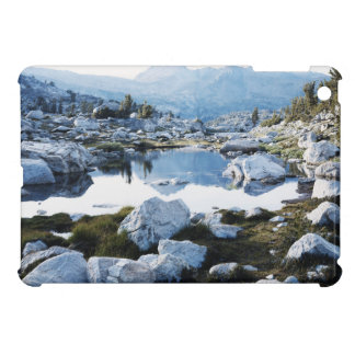 California, Sierra Nevada Mountains 16 iPad Mini Cover